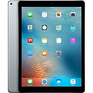 "iPad Pro 12.9"" 256GB Space Gray - Tablet"