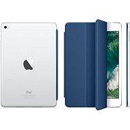 Smart Cover iPad mini 4 Ocean Blue - Ochranný kryt
