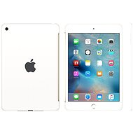 Silicone Case iPad mini 4 White