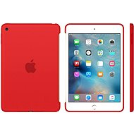 Silicone Case iPad mini 4 Red
