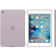 Silicone Case iPad mini 4 Lavender
