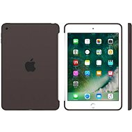 Silicone Case iPad mini 4 Cocoa