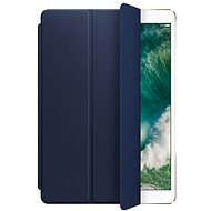 "Leather Smart Cover iPad Pro 10.5"" Midnight Blue - Protective Case"