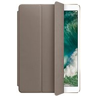 "Leather Smart Cover iPad Pro 10.5"" Taupe - Schutzhülle"