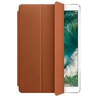 "Leather Smart Cover iPad Pro 10.5"" Saddle Brown - Protective Case"