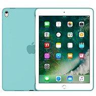 """Silikon-Hülle für iPad 9.7 """"Blue Sea"""