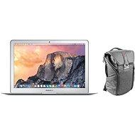 """MacBook Air 13"""" CZ + Peak Design Everyday Backpack 20L - tmavě šedá - MacBook"""