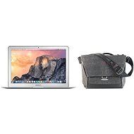 "MacBook Air 13"" CZ + Peak Design Everyday Messenger 13""- tmavě šedá - MacBook"