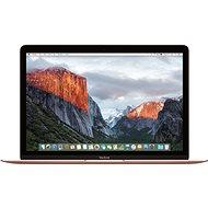 """MacBook 12"""" CZ Růžově zlatý 2017 - MacBook"""