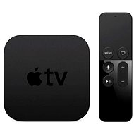 Apple TV 2015 64GB - Multimedia-Zentrum