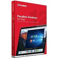 Parallels Desktop 12 for Mac EU - Software