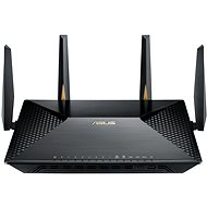 ASUS BRT-AC828 - WiFi router