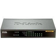 D-Link DES-1008PA - Switch