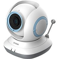 D-Link DCS-855L/P - EyeOn Pet Monitor HD 360