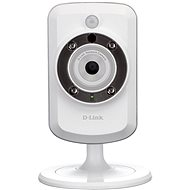 D-Link DCS-942L / E + 16GB micro SD card - IP Camera