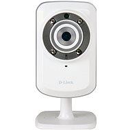D-Link DCS-932L - IP Camera