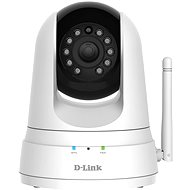 D-Link Pan & Tilt Wi-Fi Day/Night Camera DCS-5000L