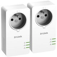 D-Link DHP-P601AV - Powerline