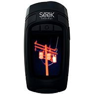 Seek Thermal RevealXR Fast Frame Black