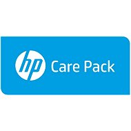 HP CarePack to a 3 year onsite next business day