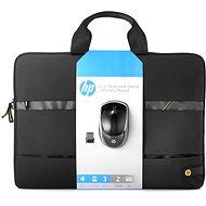 "HP Wireless Essentials-Kit 15.6 """