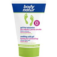 BodyNatur Foot Soothing Gel 100 ml
