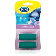 Scholl Velvet Smooth WET&DRY 2 ks
