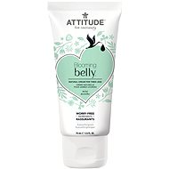 Attitude Foot Cream Blooming Belly not only for pregnant women with mint 75 g