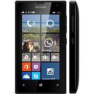 Microsoft Lumia 532 čierna