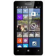 Microsoft Lumia 532 bílá Dual SIM