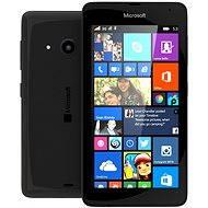 Microsoft Lumia 535 černá