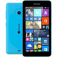 Microsoft Lumia 535 azúrová - Mobilný telefón