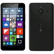 Microsoft Lumia 640 LTE schwarz