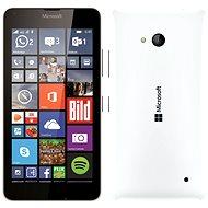 Microsoft Lumia 640 LTE bílá
