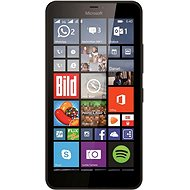 Microsoft Lumia 640 XL Black Dual SIM