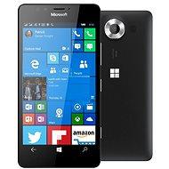 Microsoft Lumia 950 LTE čierna + príslušentvo