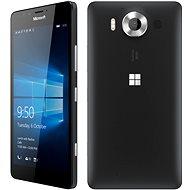 Microsoft Lumia 950 LTE čierna Dual SIM