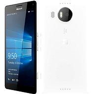 Microsoft Lumia 950 XL LTE White + Zubehör