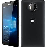 Microsoft Lumia 950 XL LTE Dual SIM Schwarz