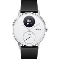 Nokia Steel HR White (36mm) - Chytré hodinky