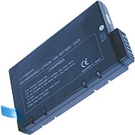 Li-Ion 10.8V 6900mAh, Dark Blue