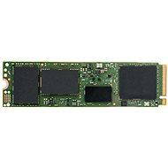 Intel 600P M.2 SSD 512 gigabytes NVMe