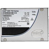 """Intel 750 Series SSD 800 GB 2.5 """""""
