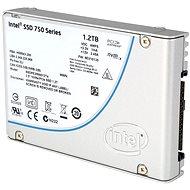 """Intel 750 Series SSD 1.2TB 2.5"""""""