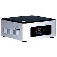 Intel NUC 5CPYH - Mini-PC