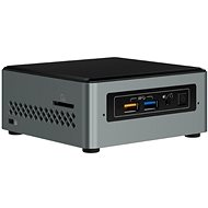 Intel NUC Kit 6CAYS