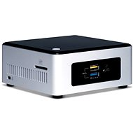 Intel NUC NUC5PGYH - Mini-PC
