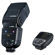 Nissin Di700 + odpalovač Air 1 pro Canon