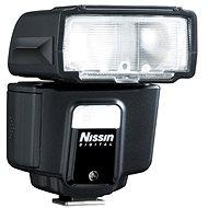 Nissin i40 pre Nikon