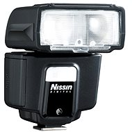 Nissin for Canon i40